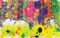 Sleeping Beauty (Disney) Limited Edition Print by Tom Everhart - 1