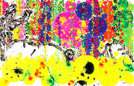 Sleeping Beauty (Disney) Limited Edition Print by Tom Everhart - 0