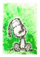 Gang Star Dreams PP Limited Edition Print by Tom Everhart - 1