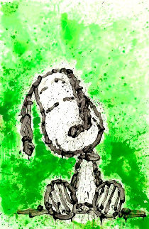 Gang Star Dreams PP Limited Edition Print - Tom Everhart