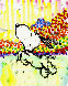 Dogg E Paddle XXV AP Limited Edition Print by Tom Everhart - 0