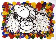 Why I Like Big Hair 2009 Limited Edition Print by Tom Everhart - 0