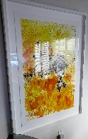 Mr Big Stuff Dreams (Andy Warhol): Homie Dreams Suite 2012 Limited Edition Print by Tom Everhart - 3