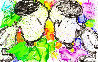 My Brothers And Sisters Limited Edition Print by Tom Everhart - 0