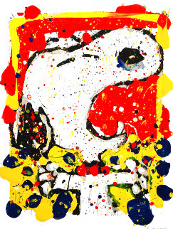 Squeeze the Day - Friday Limited Edition Print - Tom Everhart