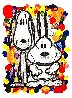Wait Watchers 2000 Limited Edition Print by Tom Everhart - 0