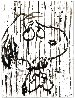 Dancing in the Rain 2001 Limited Edition Print by Tom Everhart - 1