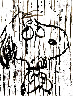Dancing in the Rain 2001 Limited Edition Print by Tom Everhart - 0