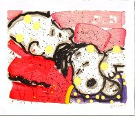 Mellow Jello 2000 Limited Edition Print by Tom Everhart - 1