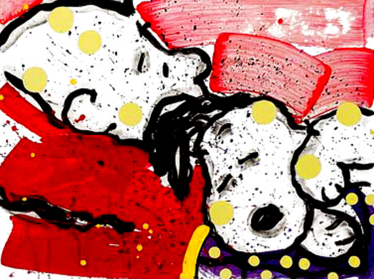 Mellow Jello 2000 Limited Edition Print by Tom Everhart