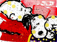 Mellow Jello 2000 Limited Edition Print by Tom Everhart - 0