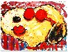Very Cool Red Lips Limited Edition Print by Tom Everhart - 0