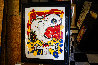 Squeeze the Day - Friday 2001 Limited Edition Print by Tom Everhart - 1