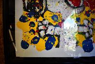 Squeeze the Day - Friday 2001 Limited Edition Print by Tom Everhart - 2