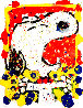 Squeeze the Day - Friday 2001 Limited Edition Print by Tom Everhart - 0