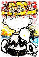 Mon Ami 2007 Limited Edition Print by Tom Everhart - 0