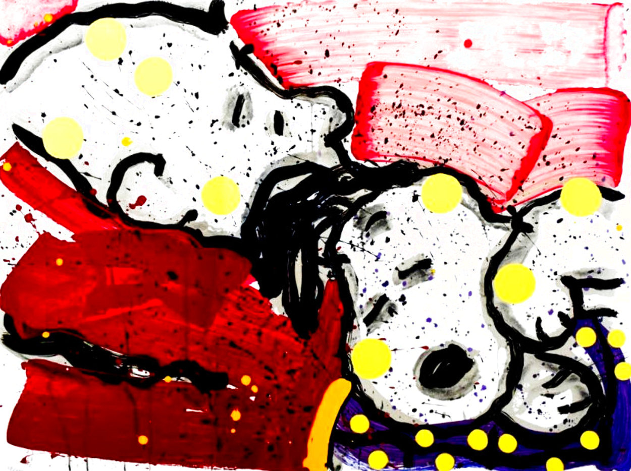 Mello Jello 2000 Limited Edition Print by Tom Everhart