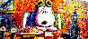 Last Supper 2001 Limited Edition Print by Tom Everhart - 0