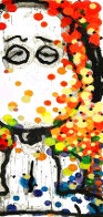 Beauty Sleep 2004 Limited Edition Print by Tom Everhart - 0