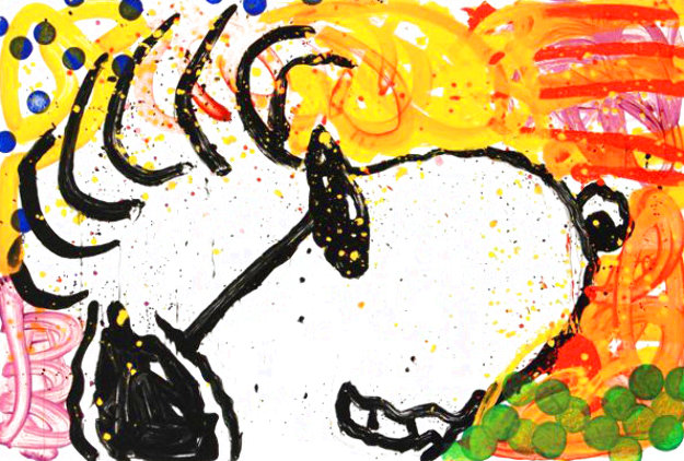 Pop Star 2006 Limited Edition Print by Tom Everhart