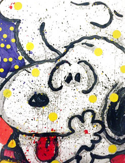 My Main Squeeze 2003  - Tom Everhart