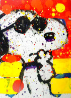 Cool and Intelligent 2000 Limited Edition Print by Tom Everhart - 0