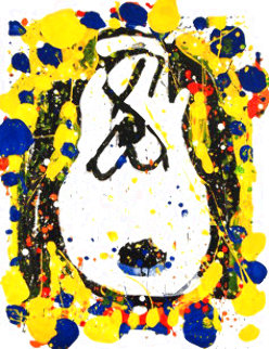 Squeeze the Day - Tuesday 2001 Limited Edition Print - Tom Everhart
