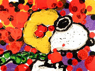 Synchronize My Boogie - Morning Limited Edition Print by Tom Everhart - 0