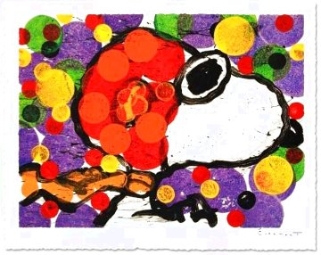 Synchronize My Boogie: In the Evening Limited Edition Print - Tom Everhart