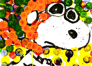 Ten Ways to Drive a SUV Limited Edition Print - Tom Everhart