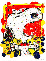 Squeeze the Day Friday 2001 Limited Edition Print by Tom Everhart - 1