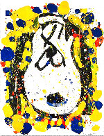 Squeeze the Day Tuesday 2001 Limited Edition Print by Tom Everhart - 1