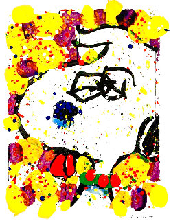 Squeeze the Day Wednesday 2001 Limited Edition Print - Tom Everhart