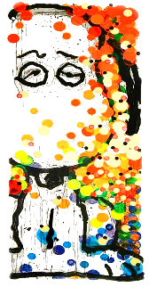 Beauty Sleep 2004 Limited Edition Print - Tom Everhart