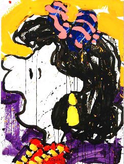 Glam Slam 2000 Limited Edition Print - Tom Everhart