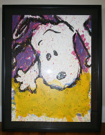 To Every Dog There Is a Season (Suite of 4) Limited Edition Print by Tom Everhart - 2