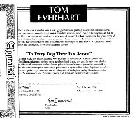 To Every Dog There Is a Season (Suite of 4) Limited Edition Print by Tom Everhart - 7