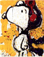 To Remember...the Salute 2000 Limited Edition Print by Tom Everhart - 0