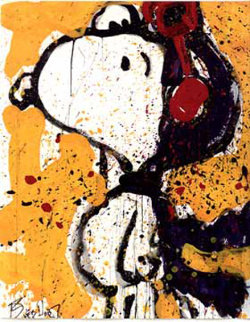 To Remember...the Salute 2000 Limited Edition Print by Tom Everhart