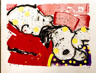 Mello Jello 2000 Limited Edition Print by Tom Everhart - 1