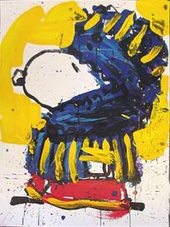 March Vogue 2001 Limited Edition Print - Tom Everhart