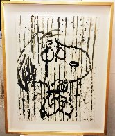 Dancing In The Rain  2002 Limited Edition Print by Tom Everhart - 1
