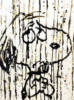 Dancing In The Rain  2002 Limited Edition Print by Tom Everhart - 0