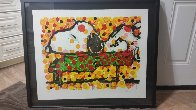 Play That Funky Music 2003 Limited Edition Print by Tom Everhart - 1