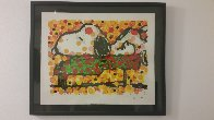 Play That Funky Music 2003 Limited Edition Print by Tom Everhart - 2