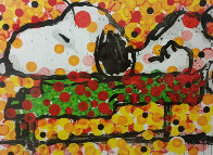 Play That Funky Music 2003 Limited Edition Print by Tom Everhart - 0