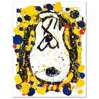 Squeeze the Day - Tuesday 2001 Limited Edition Print by Tom Everhart - 1