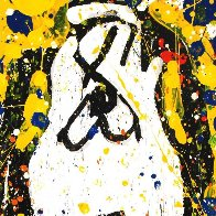 Squeeze the Day - Tuesday 2001 Limited Edition Print by Tom Everhart - 2
