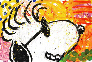Pop Star 2006 Limited Edition Print - Tom Everhart