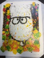 Squeeze the Day - Monday 2001 Limited Edition Print by Tom Everhart - 3